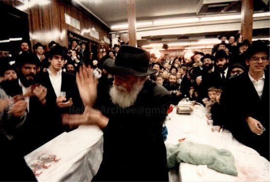 Rebbe Ksb